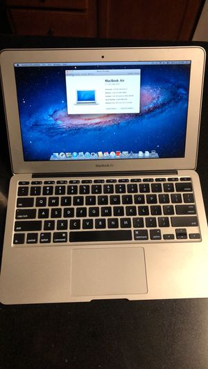 MacBook Air for Sale in Twinsburg, OH