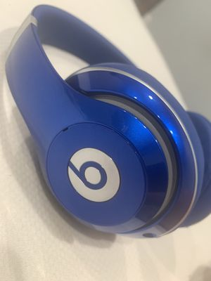 Beats by Dr. Dre Studio Headphones for Sale in Los Angeles, CA