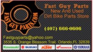 Used Dirt Bike Parts For Sale! for Sale in Orlando, FL