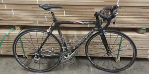 Trek 5200 OCLV 120 road bike for Sale in Salt Lake City, UT