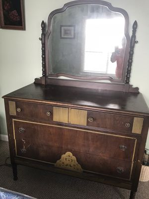 1920 penn dutch bedroom set for Sale in San Jose, CA