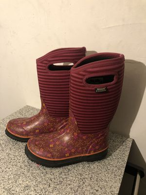 BOGS Girls Boot for Sale in Cicero, IL