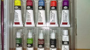 Watercolor Paint Kit for Sale in Alexandria, VA
