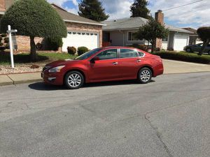 2015 Nissan Altima for Sale in Antioch, CA