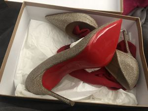 Christian louboutin for Sale in Covina, CA