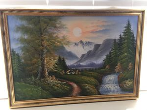 Beautiful painting for Sale in Houston, TX