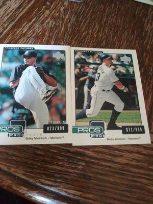 3 serial numberd rookies for Sale in Wichita, KS
