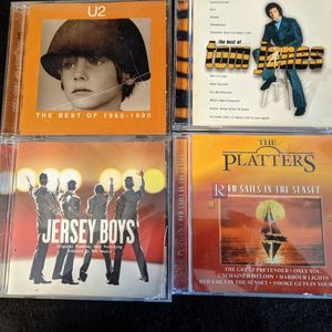 Various CDS for Sale in Berlin, CT