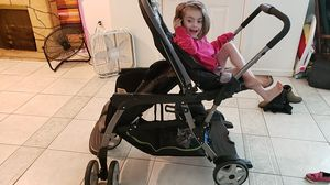 "Double stroller Sit""N"" Stand for Sale in Poinciana, FL"