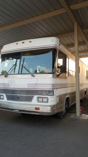 1992 Gulfstream Sun Voyager102 5000$obo for Sale in Glendale, AZ