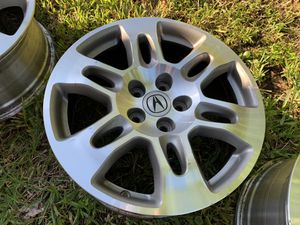 "18"" wheels for Sale in Hollywood, FL"
