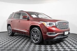 2017 GMC Acadia for Sale in Lynnwood, WA