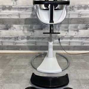 Bloom Fresco High Chair In White for Sale in Los Angeles, CA