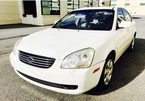 $900 is the down payment••2007 KIA OPTIMA for Sale in Kensington, MD