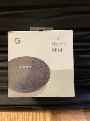 Google home mini for Sale in Parma, OH