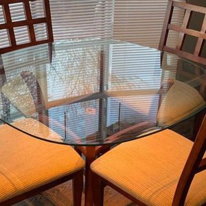 Dining Set For 4 People for Sale in Buffalo Grove, IL