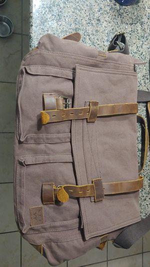 Men's messenger bag for Sale in Kissimmee, FL