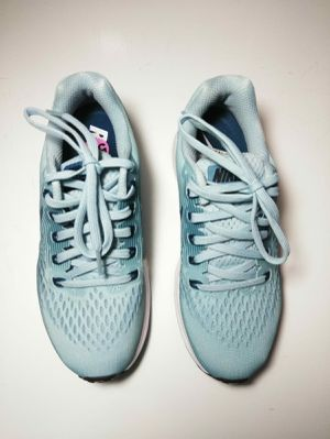 New Nike Womens Air Zoom Pegasus Ocean Bliss Running Shoes sz 5.5 for Sale in Florissant, MO