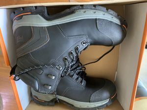 Work boots( timberland) 10.5 w for Sale in Gardena, CA