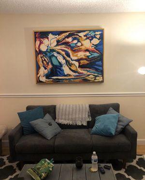 2 piece sofa for Sale in Boca Raton, FL