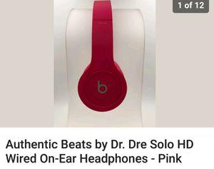 Beats solo hd for Sale in Costa Mesa, CA