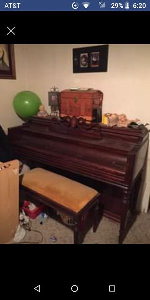 Piano for Sale in Bellaire, OH