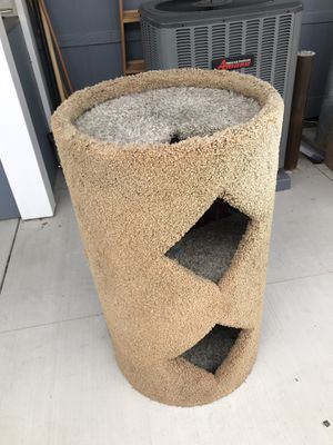 Large Cat Tower for Sale in Poway, CA