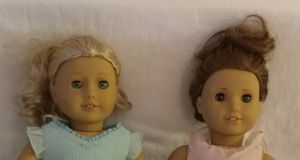 American girl dolls for Sale in Pembroke Park, FL