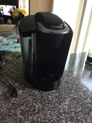 Coffee maker- keurick for Sale in Silver Spring, MD