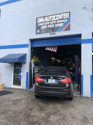 Bmw Audi Porsche Ferrari Maserati Mercedes Parts and service call today for Sale in FL, US