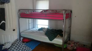 Bunk Beds asking $500 bought brand New paid over $700 for Sale in IL, US