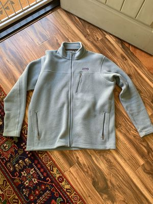 Patagonia Full Zip Synchilla Size XXL for Sale in Long Beach, CA