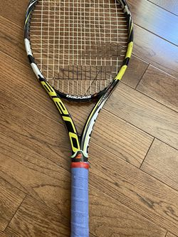 Tennis Racket Babolat Aero for Sale in Walnut,  CA