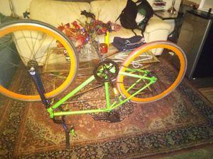Schwinn fixed gear road bike for Sale in Austin, TX