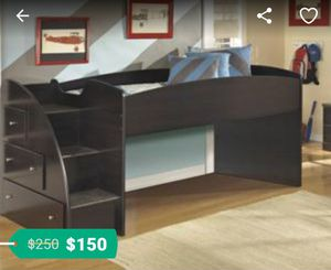 Ashley loft bed for Sale in Frostproof, FL