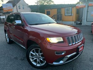 2015 Jeep Grand Cherokee for Sale in Paterson, NJ