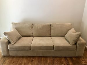 """Havertys """"Siesta"""" Sofa - great condition! for Sale in West Springfield, VA"""
