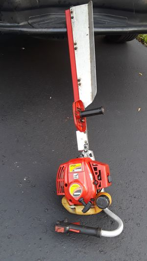 Ht231 trimmer schindawa good for Sale in Greenacres, FL