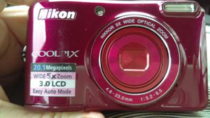 Digital camera for sale asking $40 or best offer for Sale in Denham Springs, LA