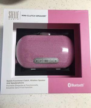 Bluetooth speaker for Sale in Anaheim, CA