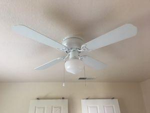 Ceiling fan/Chandelier for Sale in Stockton, CA