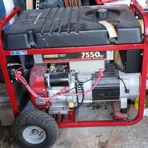 Generac Generator for Sale in Pompano Beach, FL
