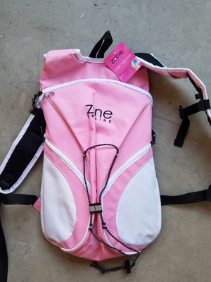 Zone training hydrating pack for Sale in Prineville, OR