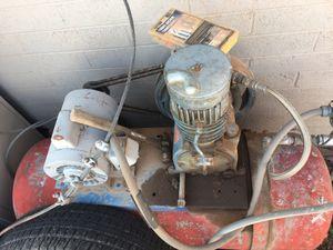 Old Kellog American Air Compressor for Sale in Litchfield Park, AZ