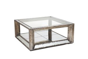 ZGallerie Mirrored Coffee table for Sale in Torrance, CA