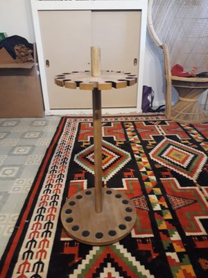 Fishing rod stand for Sale in Phoenix, AZ
