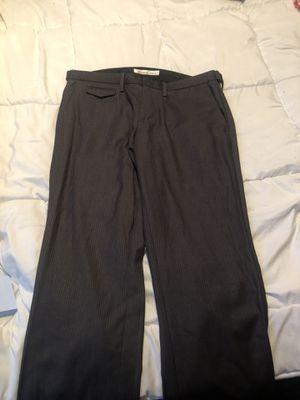 Kenneth Cole men's dress pants 👖 32/30..lightly worn for Sale in Willingboro, NJ