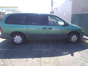 99 Dodge Caravan for Sale in Anaheim, CA