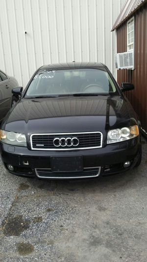 2004 Audi A4 3.0 Quattro sedan 4d for Sale in Belleville, IL