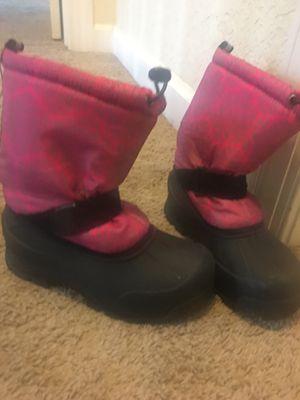 Kids snow/rain boots for Sale in Chesapeake, VA